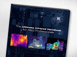 FLIR's new handbook for using infrared in research & development