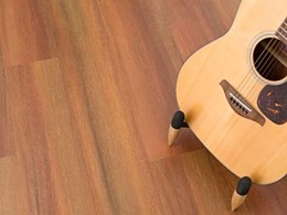 Tough laminate flooring in 8 Australian hardwood designs