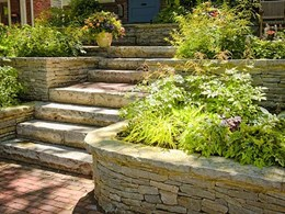 How to build and waterproof a retaining wall: 10 Top Tips