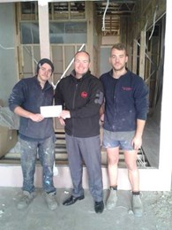 Rheem Australia announces new round of Apprentice Plumber Grants