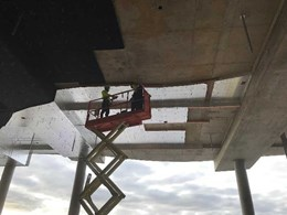 Beware of non-conforming soffit insulation