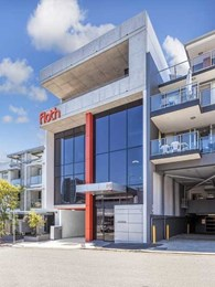 Floth achieves Australian-first GBCA and ASBEC recognitions for Brisbane head office