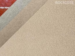 How to achieve a colour consistent finish with Rockcote Texprime