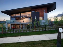 Denman Prospect home wins top ACT Master Builders award