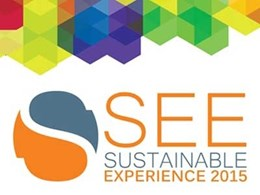 Construction industry panel discuss green building practice at SEE Sustainable Experience 2015