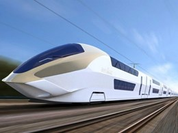 Are car-free smart cities serviced by high speed rail the future of SEQ?