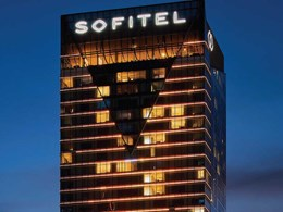 Wattyl paints protect Sydney Sofitel Hotel inside out