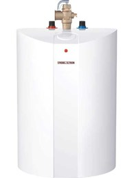 New Stiebel hot water system saves energy and water