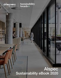 Alspec: Sustainability eBook 2020