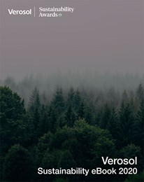 Verosol: Sustainability eBook 2020
