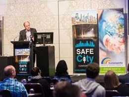 Safe Cities Conference to focus on community and public safety