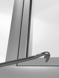 Schüco systems for windows, doors and facades providing the assurance of security