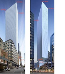 Multiplex to develop Sydney's tallest apartment tower – designed by Kann Finch Group