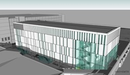 HBO+EMTB designs $44.6m Capital Region Cancer Centre