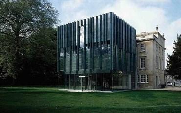 Riba award winners top 250 architecture firms hotel of for Top hospitality architecture firms