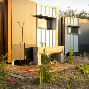 Shipping Container House Wins Major Architecture Award For Sunshine Coast QLD 2014