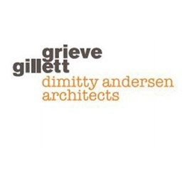 Grieve Gillett to merge with Dimitty Andersen Architects