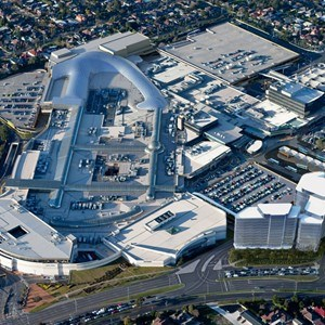 Melbournes Chadstone Shopping Centre Still Australias Largest Mall Architecture And
