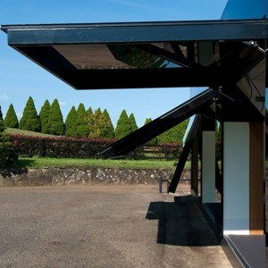 7 Buildings Using Garage Doors In Places You Wouldnt Expect Architecture And Design