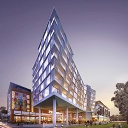 Rice Daubney's $500 million Eastlakes shopping centre development to begin within the year