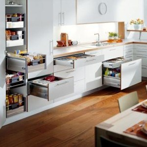 Eight Ways For A Functional Kitchen Architecture And Design