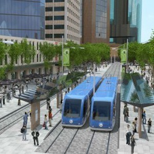 Architectus Release Sydney Light Rail Plans That Will