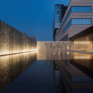 Aussies dominate asia hotel design awards architecture for Design hotel awards