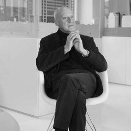 Norman Foster: live architecture for every second of your life, or find something else