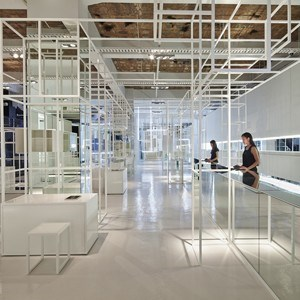 Melbourne Concept Store Fitout Trumps Field At 2015 Australian Interior Design Awards