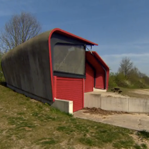 Self Healing Concrete Solves Cracking Problems In Dutch