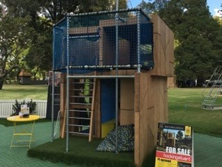 Cubby House Challenge finalists revealed