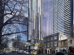$190 million Melbourne tower to raise $1 million for social housing