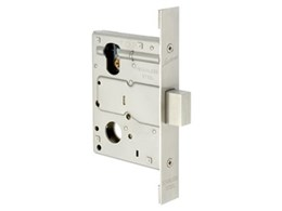 1700 Series mortice deadbolts by Gainsborough Hardware