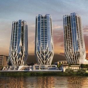 Zaha Hadid S Brisbane Towers Continue To Raise Eyebrows