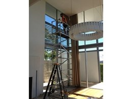 3M Prestige window film combats the effects of fading in Sydney home