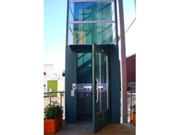 4M electric platform lifts available from Platform Lift Company