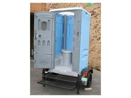5 Star Portable Chemical Toilets from 1300 Ensuites Australia