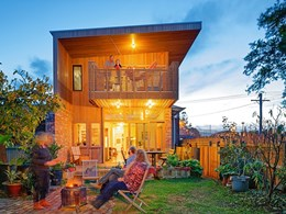 Open up your home on 2016 Sustainable House Day