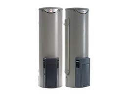 A range of 5 star gas water heaters available from Rheem