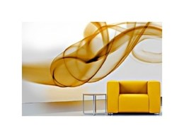 ALYOS interior design solutions from Acoustica