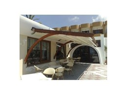 ARKO retractable roof systems from Aalta Screen Systems