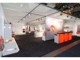 AWISA 2012 a success for Blum Australia