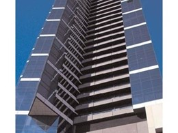 Ability's Abilox Colouring Pigments used in Precast Panel Production for Eureka Tower