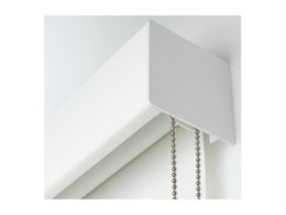 Acmeda FRS valance available through Suntex