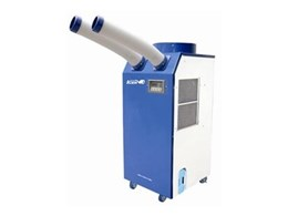Active Air Rentals - Commercial portable air conditioner