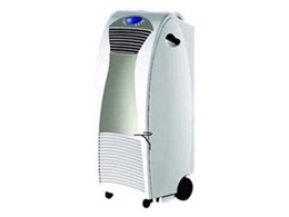 Active Air Rentals releases OfficePro portable air conditioning unit