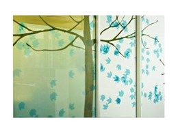 Add a new design dimension with Lateral decorative window films from High Performance Window Films