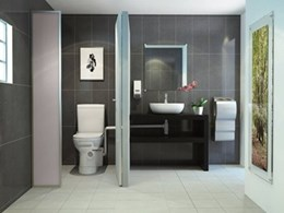 Add a second bathroom for a fraction of the cost