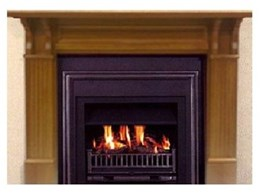Adelaide Federation mantelpieces from Real Flame