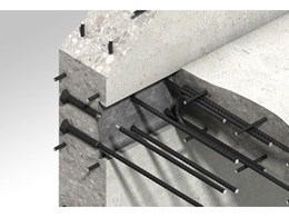 Advantages of Ancon KSN anchors over conventional reinforcement continuity systems